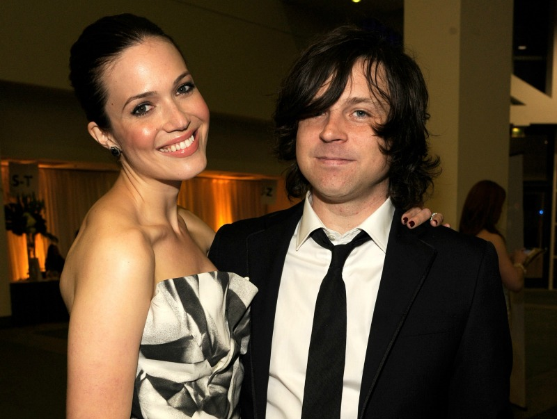 Mandy Moore's words about her divorce from Ryan Adams are heartbreaking, but also inspiring
