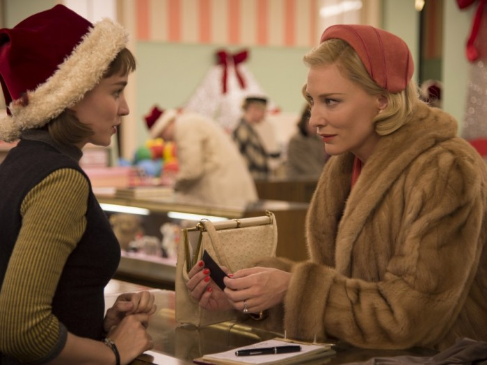 "Delta flights played the movie ""Carol"" without any of the same-sex romance, but why?"