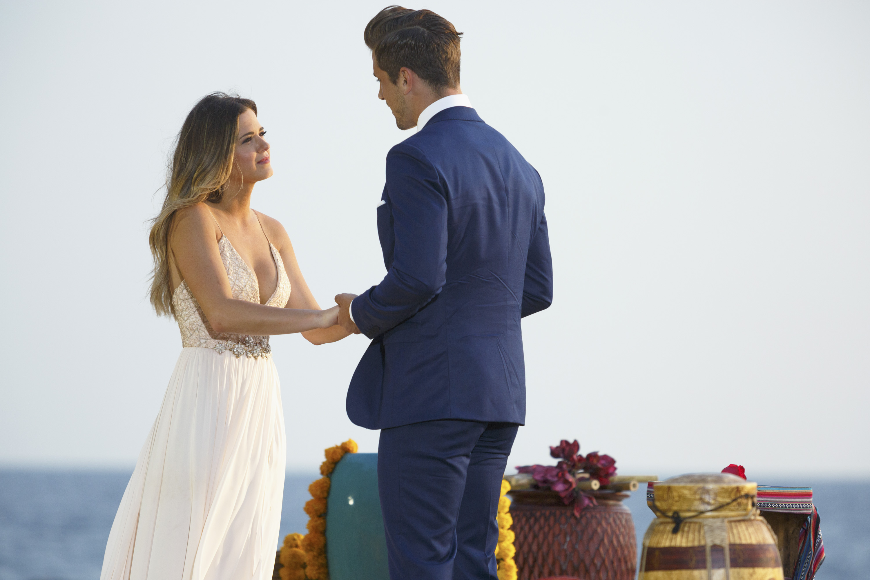 "ABC might finally tackle their ""Bachelor"" diversity issue — *might*"