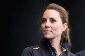 This is the organic night oil Kate Middleton swears by