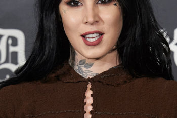 Kat Von D's latest lipstick is fighting back against animal cruelty in the cosmetics industry