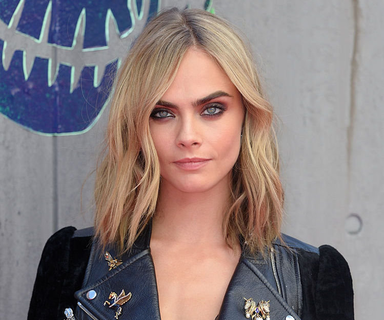 Cara Delevingne opens up about how and why she dealt with suicidal thoughts