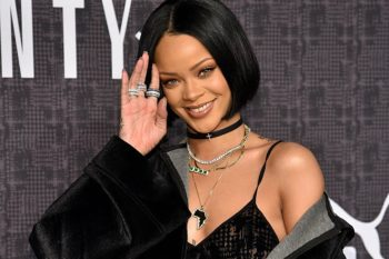 Rihanna's Fenty and Puma collab is coming *so* soon, and we're PUMPED