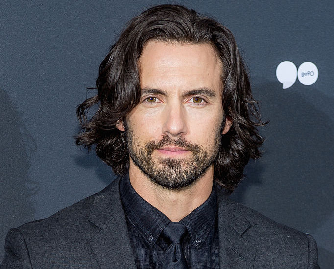 Milo Ventimiglia is really proud of his butt, and so are we