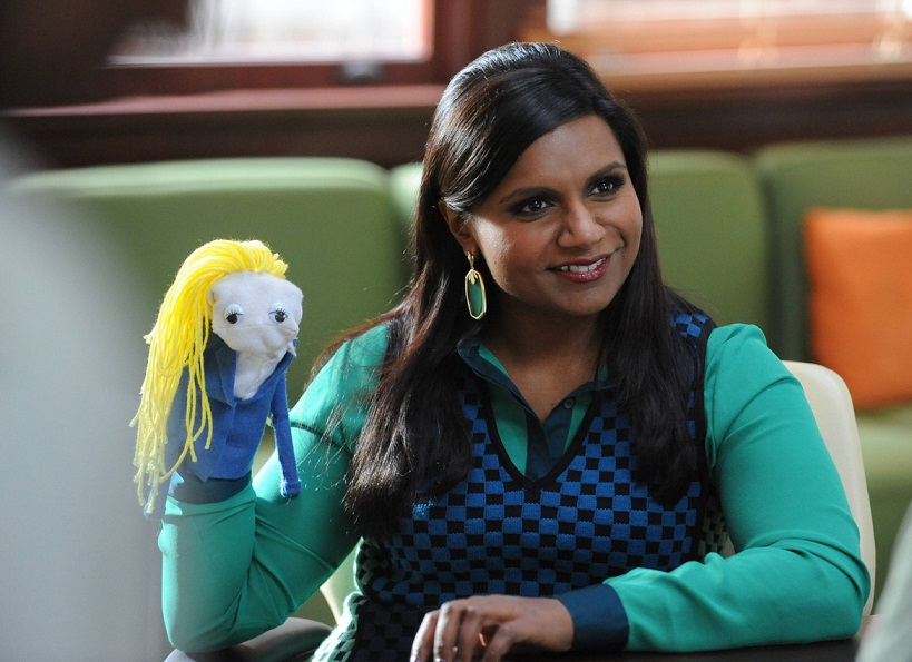 "Pokemon Go is coming to ""The Mindy Project"" and disaster follows"