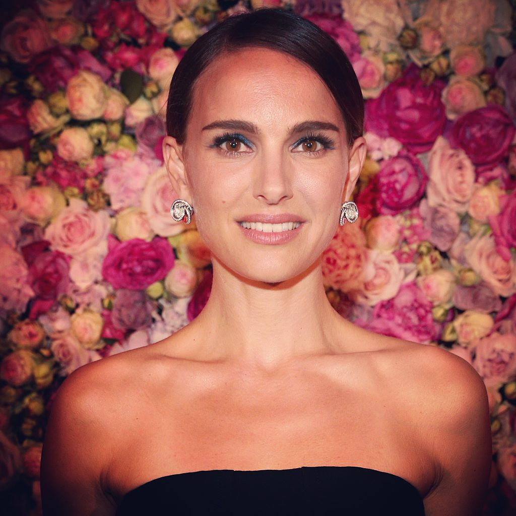 OMG Natalie Portman is starring in a new miniseries from the 'Friends' creator