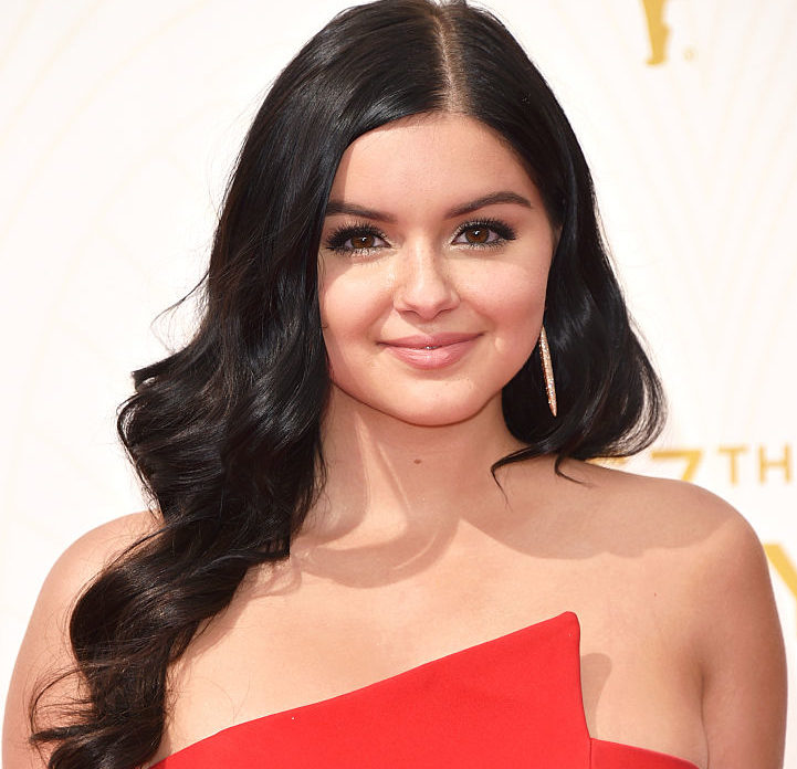 Ariel Winter has one of the most gorgeous one-piece swimsuits we've ever seen - here's where to get it