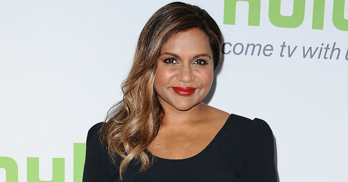 Mindy Kaling had this beautiful thing to say about moving to Hulu