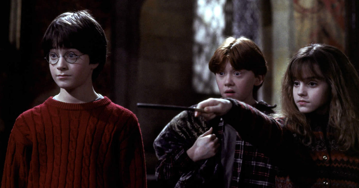 "There's an AMAZING new ""Harry Potter"" exhibition coming and it looks magical"