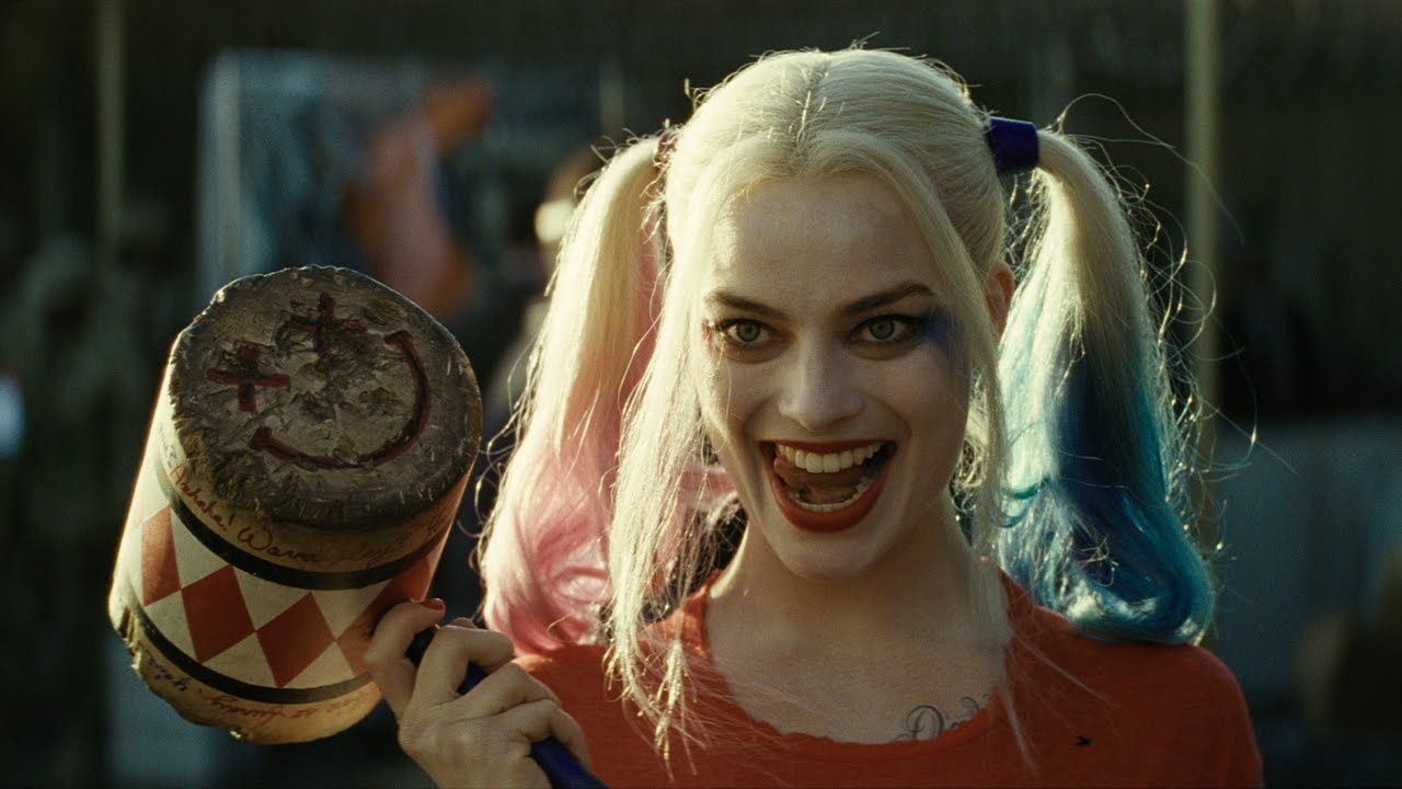 """No matter what people think about """"Suicide Squad,"""" it actually made a LOT of money"""