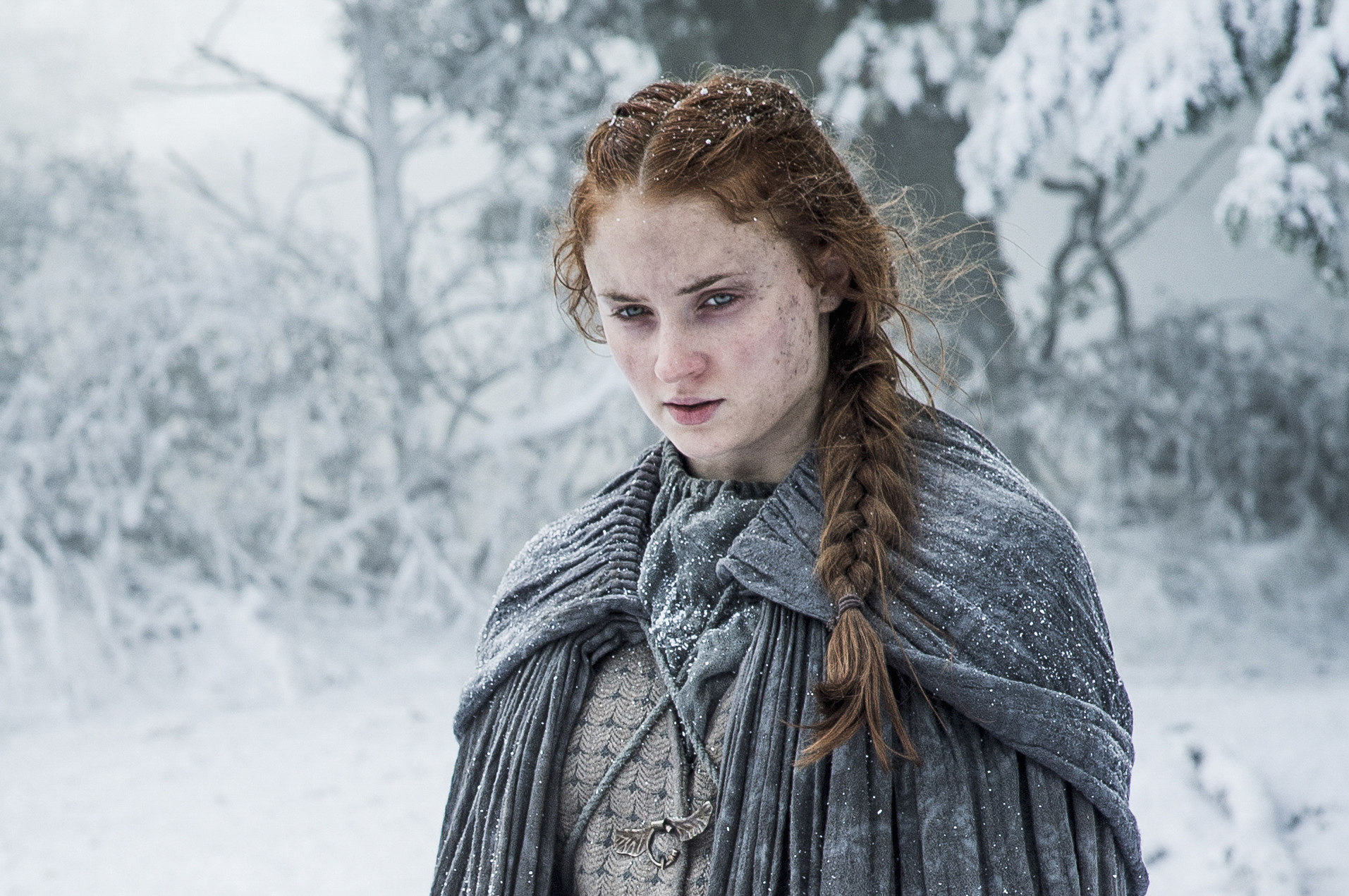 "Did HBO just accidentally confirm this  ""Game of Thrones"" theory about Sansa and Littlefinger ?"
