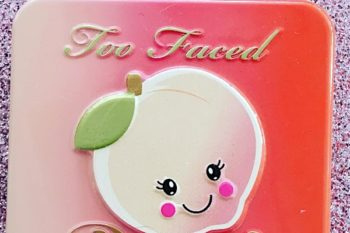 We're going nuts for this mysterious new Too Faced palette