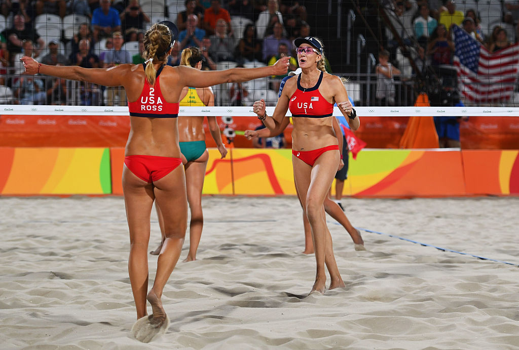 Remarkable, very beach volleyball sand bikini know nothing