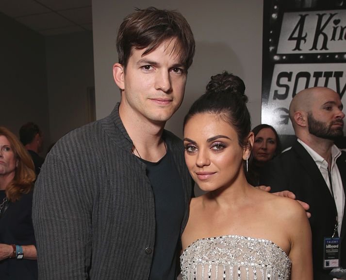 This is why Mila Kunis doesn't wear the engagement ring Ashton Kutcher gave her