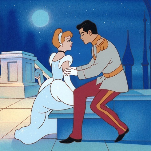OMG Karlie Kloss and her boyfriend are a real life Cinderella & Prince Charming