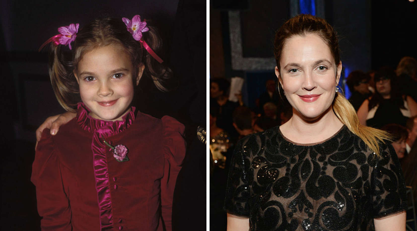We unearthed Drew Barrymore's letter to her pen pal from 1982, and it's far too cute
