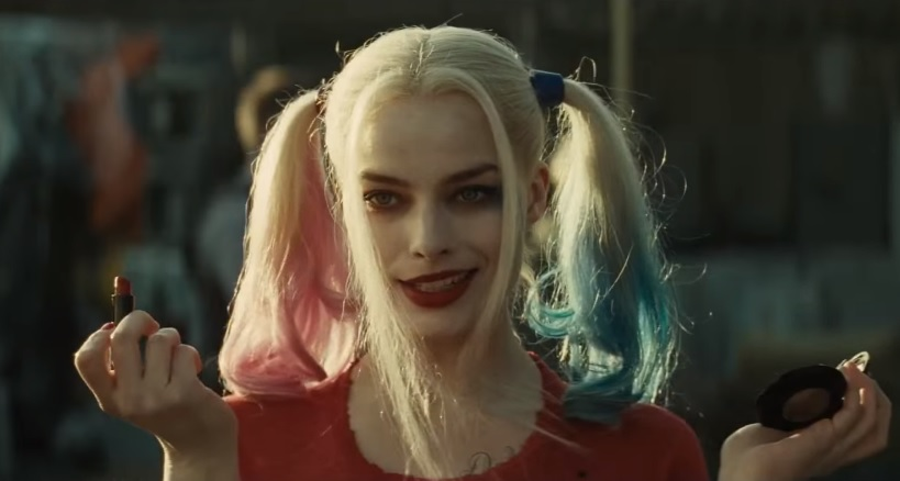 "According to Margot Robbie, this is why all those Joker scenes were cut in ""Suicide Squad"""