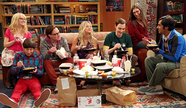 """Big Bang Theory"" wants to continue on forever, will probably outlive us all"