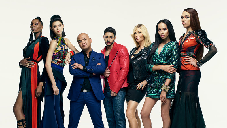 "Watch the trailer for ""Strut"" the new reality show about transgender models"