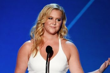 Amy Schumer gets real about internet trolls (and writes a hilarious sketch about it)
