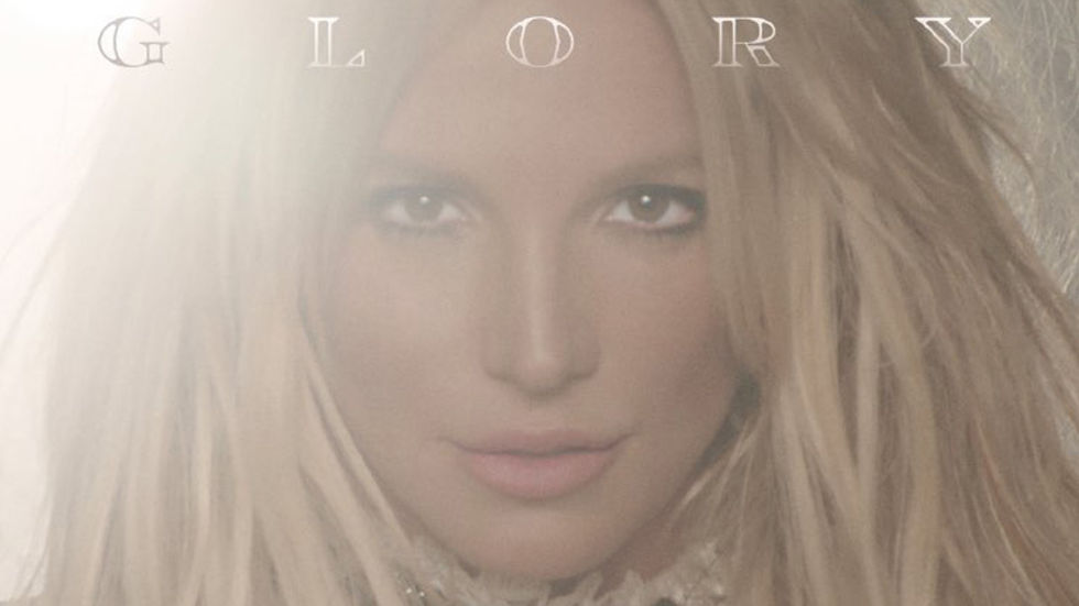 "Britney Spears just released a new single from ""Glory"" and it's giving us major flashbacks"