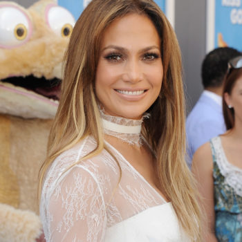 Jennifer Lopez's intense new movie role might be her grittiest project yet