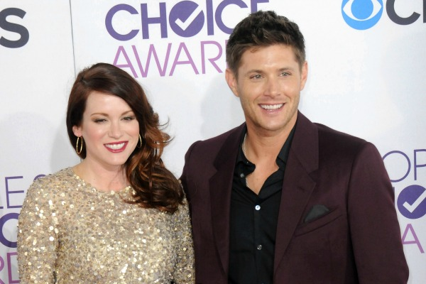 """Supernatural"" star Jensen Ackles is expecting twins!"