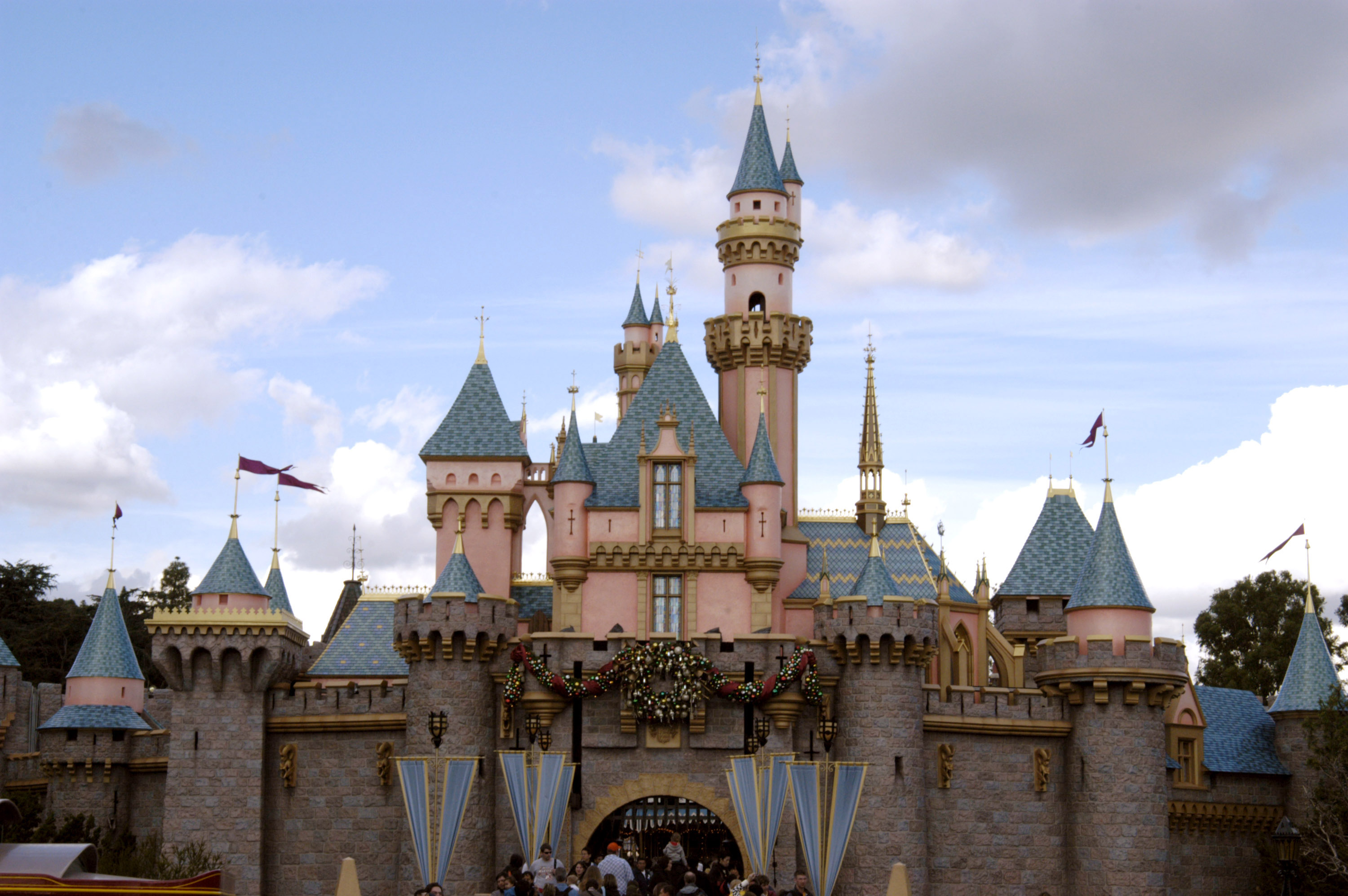 Disneyland is making some major changers that will make getting to the park *so* much easier