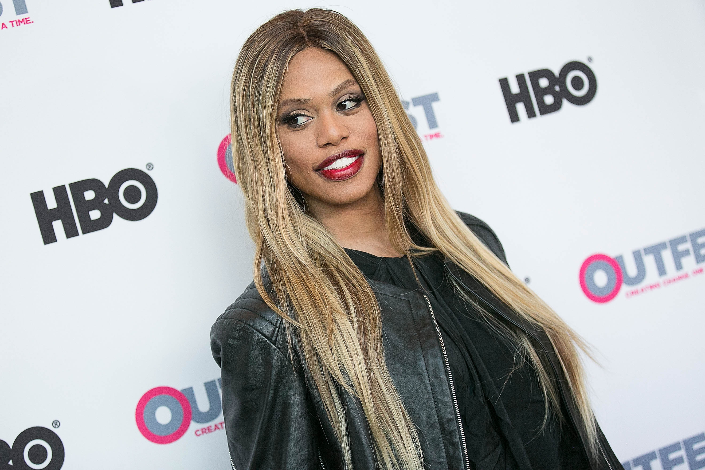 "Laverne Cox WILL be returning to ""Orange Is the New Black,"" so we can all calm down"