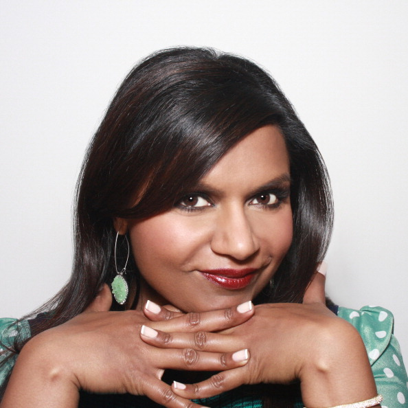 Mindy Kaling's #TBT is making us nostalgic about how much she has accomplished