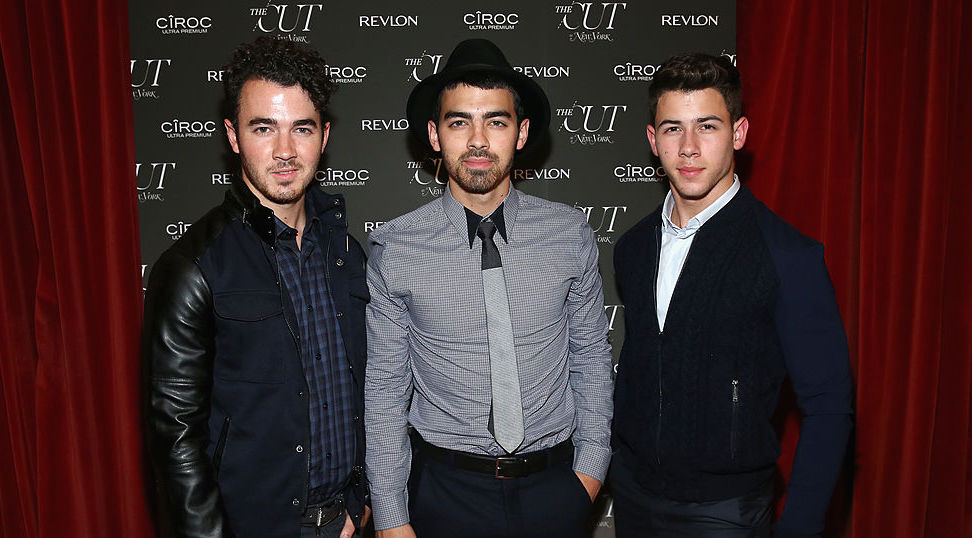 These photos reveal just how much the Jonas Brothers have changed over the past decade