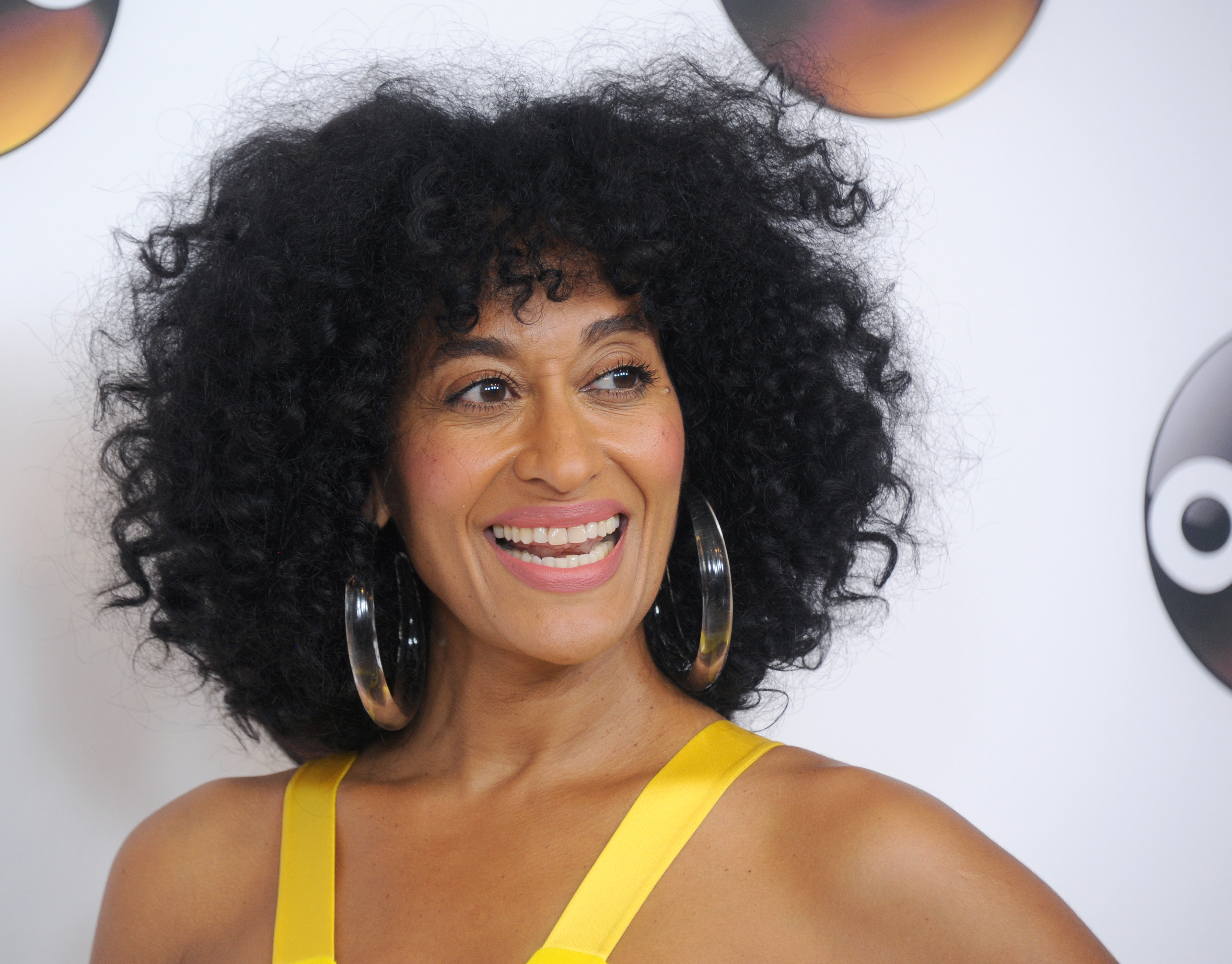 Tracee Ellis Ross wants you to know yourself as well as you know your phone