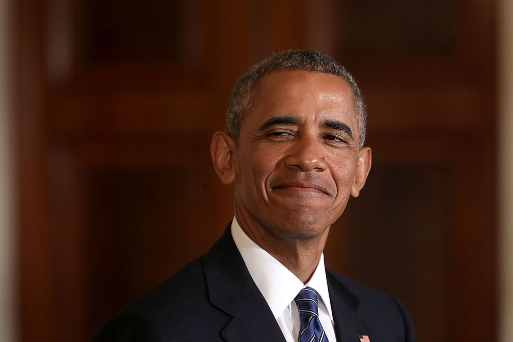President Obama just shared his summer music playlist proving once again he is the coolest