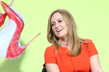 You must watch this hilarious and frustrating video of Samantha Bee reading sexist internet comments about herself