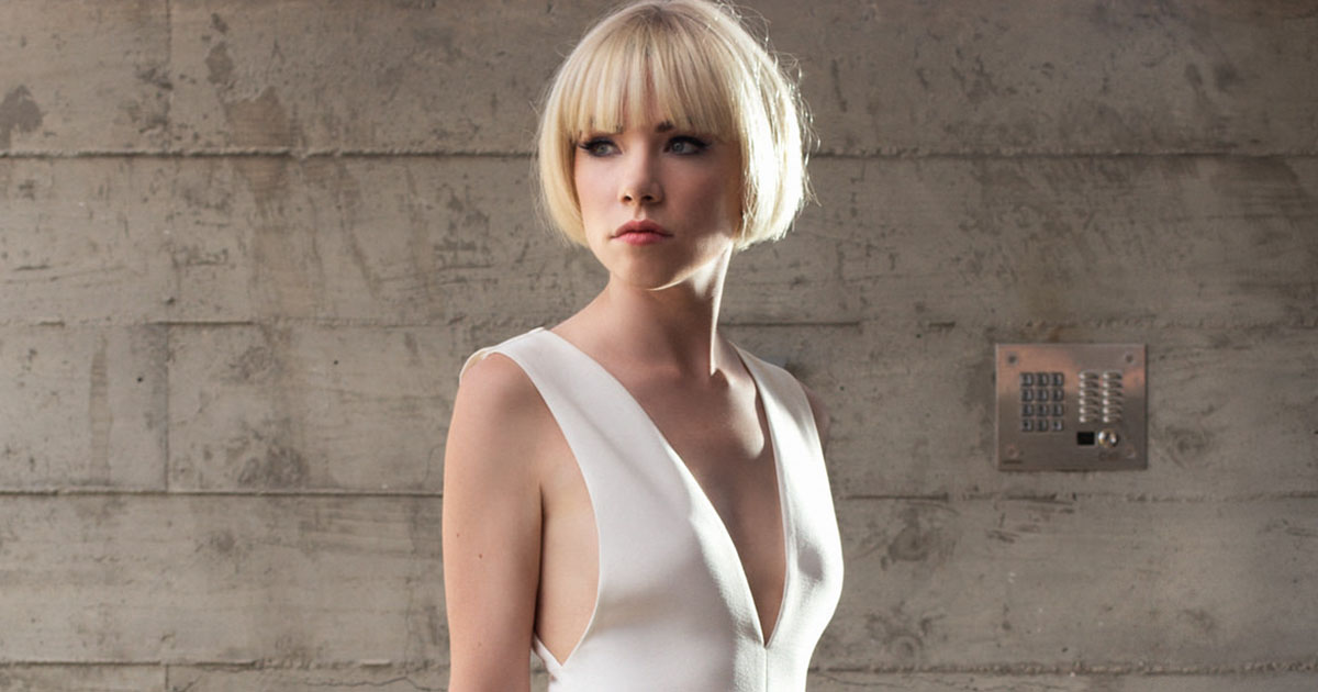 "We can't stop raving to Carly Rae Jepsen's new alt-pop song ""Super Natural"": Listen here!"