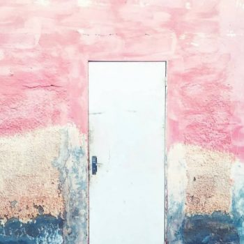 #Doortraits are the Instagram trend we cannot get enough of right now