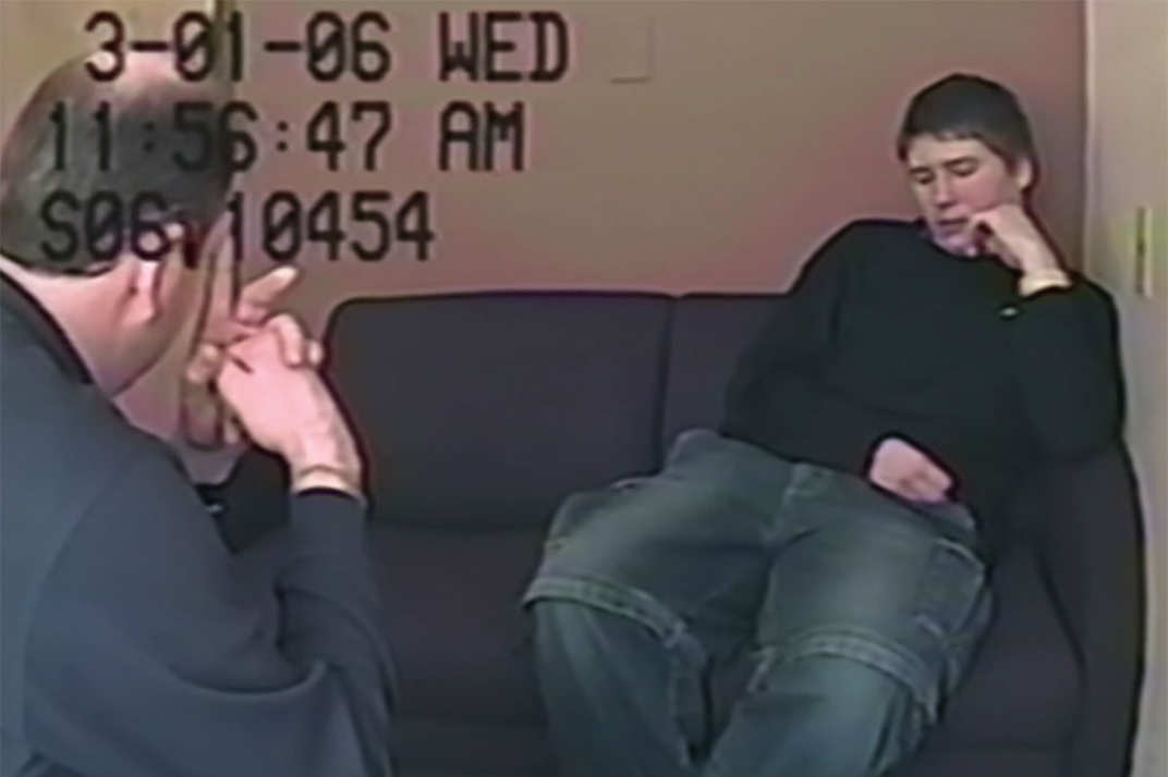 """Making a Murderer's"" Brendan Dassey's case is getting overturned, and we're happy-crying!"
