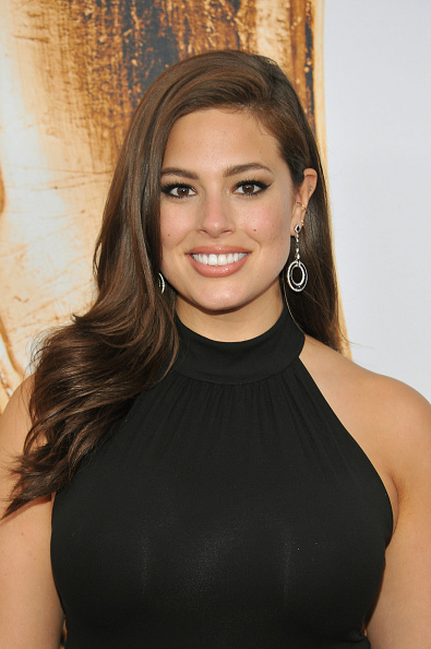 Ashley Graham just broke fashion industry barriers by appearing in a non-plus size ad campaign for H&M