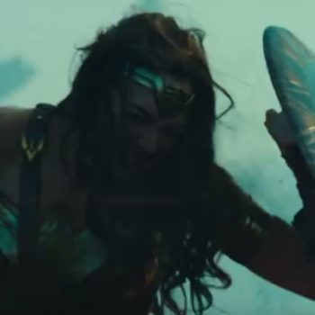 """The """"Wonder Woman"""" director just smacked down some nasty rumors about the film and we're so relieved"""