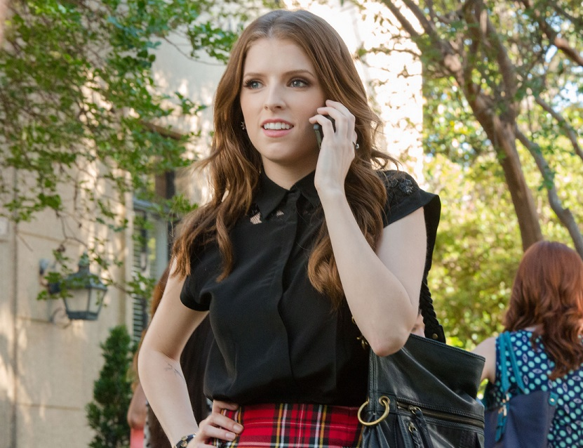 Anna Kendrick's fiery feminism makes us love her even more