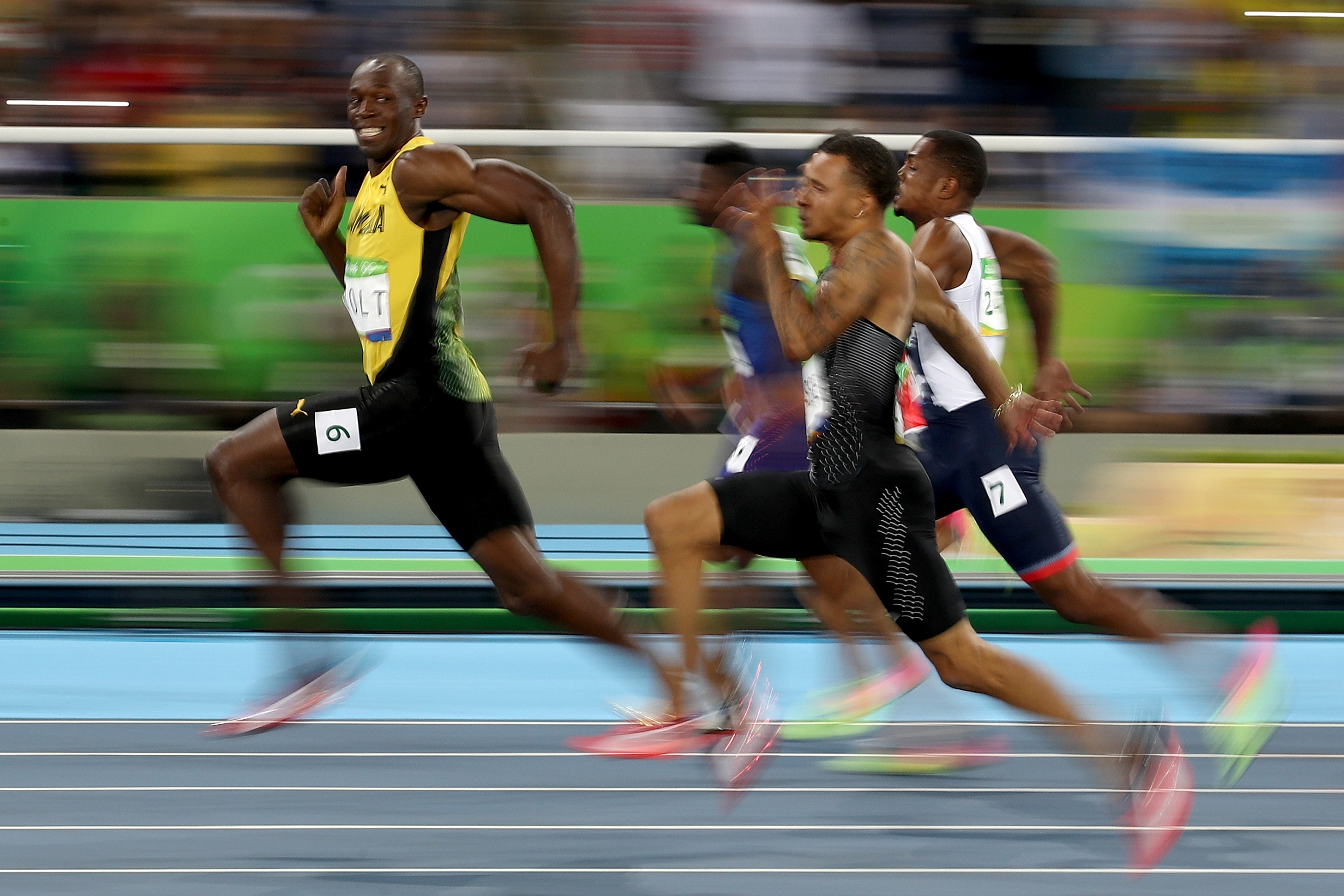 10 Usain Bolt memes that prove the internet really can't help itself
