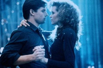"""Brad Powell from """"Teen Witch"""" is still as bewitching as he was back in 1989"""