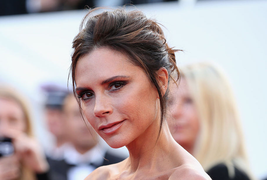 Stop everything: Victoria Beckham is launching a makeup collection with Estée Lauder