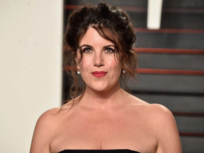 Monica Lewinsky Tweeted Condolences To Family Of Teen Who