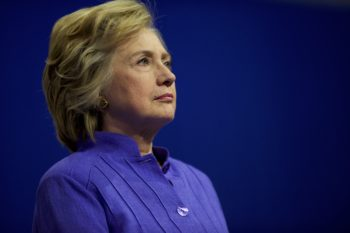Hillary Clinton's latest campaign ad about Trump is a SICK BURN