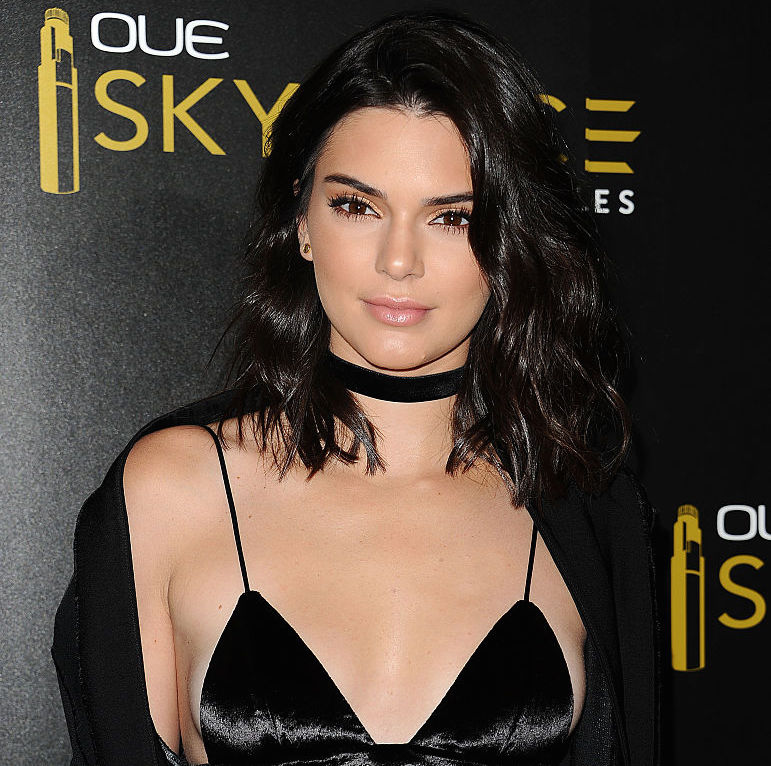 "You need to read all the awkward answers Kendall Jenner gave during Vogue's ""73 Questions"""
