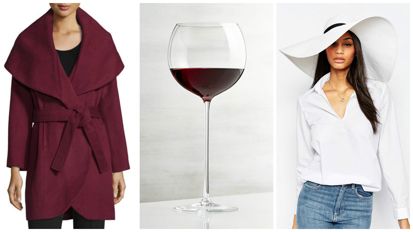 9 things every Olivia Pope fan needs in their life