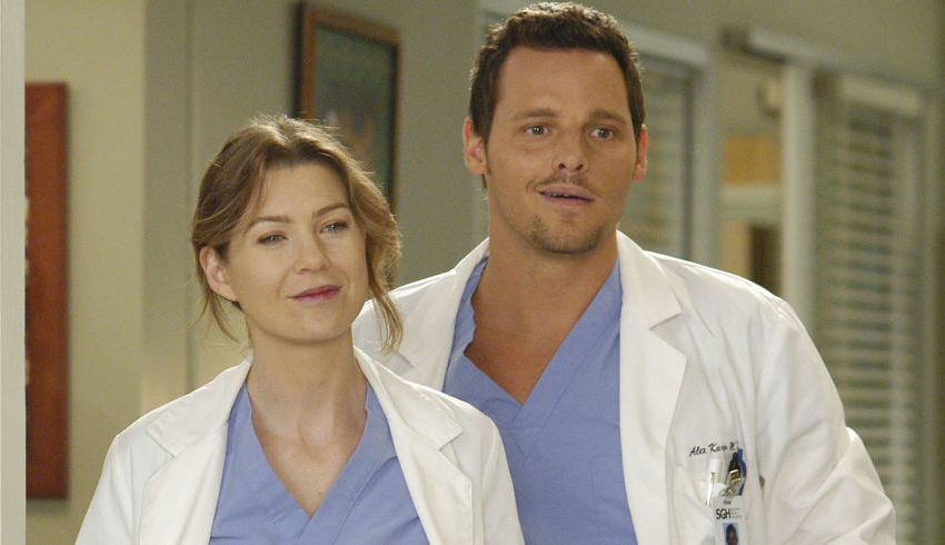 """This latest """"Grey's Anatomy"""" news has us screaming """"YES!"""""""