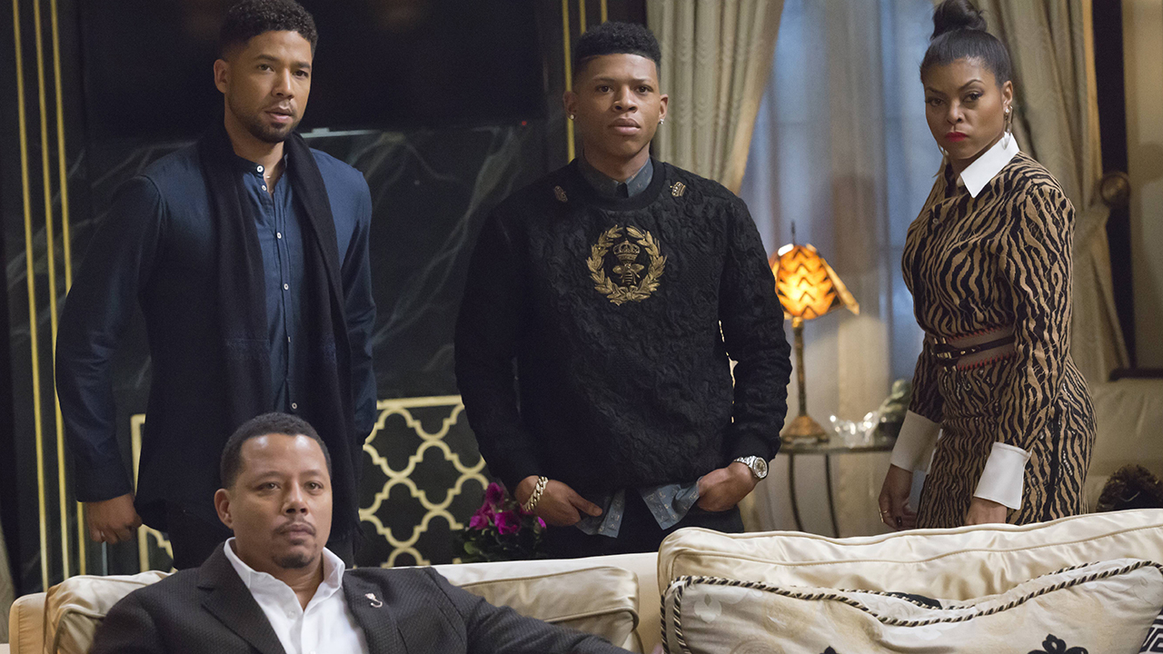 The new 'Empire' trailer for Season 3 is here and we literally can't wait