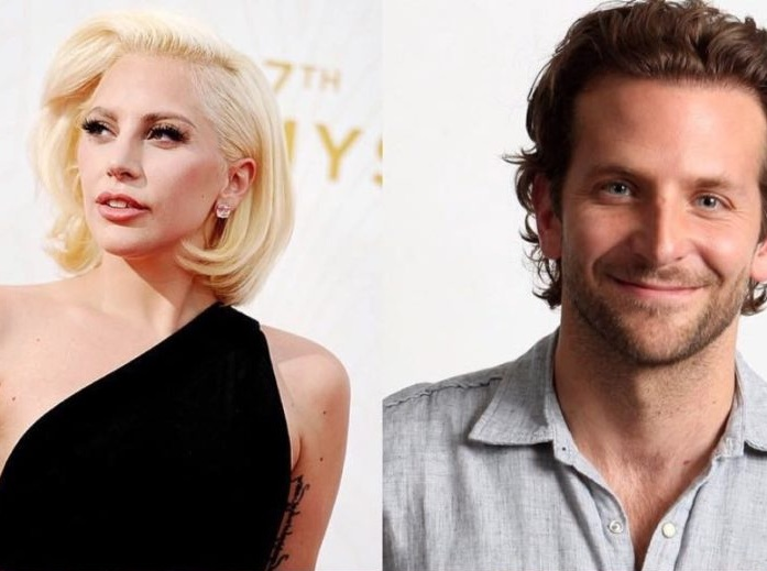 """Lady Gaga and Bradley Cooper confirmed for """"A Star Is Born"""" remake!"""